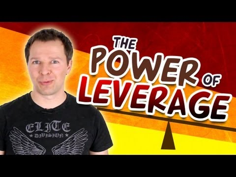 The Power Of Leverage - Insights Into Freedom Part 6