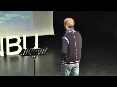 TEDxNBU - Georgi Gochev - How we can measure happiness