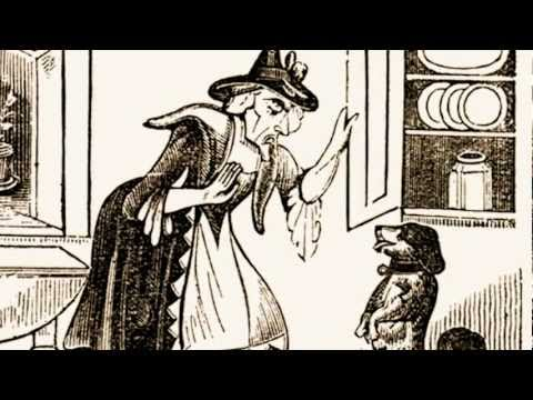 Old Mother Hubbard - Meaning behind the Nursery Rhyme ***