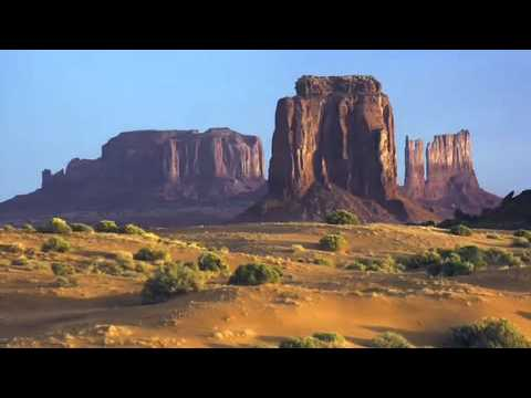 The Coolest Stuff On The Planet- Monument Valley