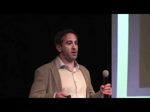 TEDxAFS-Joel Price and Dov Campbell Remix Culture: Rising from the (m)ashes