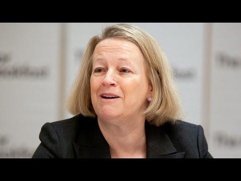 "SEC Chair defends response to ""Flash Crash,"" discusses future structural market changes"