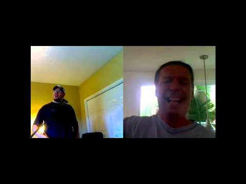 Singing Lessons Online - Burden In My Hand by Soundgarden and Fly From The Inside by Shinedown
