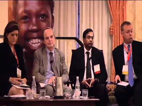 Video: A Candid Conversation about NCDs