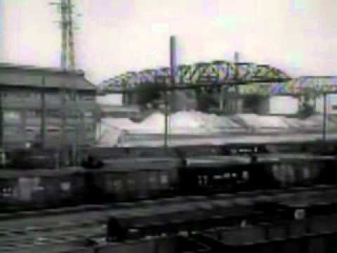 Universal Newsreel Vol. 32 Release 57-64: Steel Strike (1959)