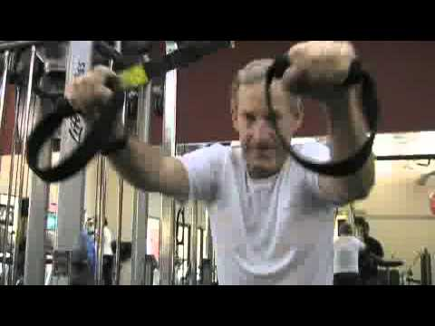 TRX Suspension Training® Bodyweight Exercise