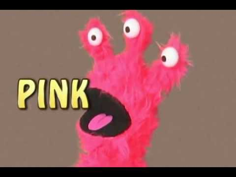 Vids4Kids.tv - Learn To Spell The Word Pink