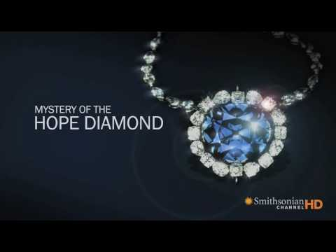 New Hope Diamond Design