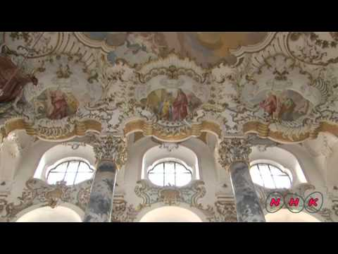 Pilgrimage Church of Wies (UNESCO/NHK)