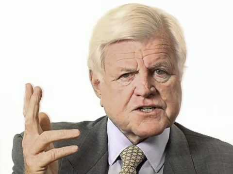 Ted Kennedy's Ideas to Improve Education