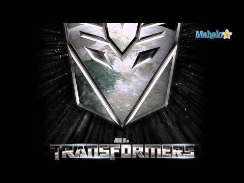 Transformers Dark of the Moon Ads Analysis