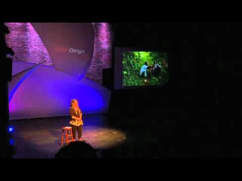 TEDxDirigo - Libby Hoffman - Forgiving the Unforgiveable