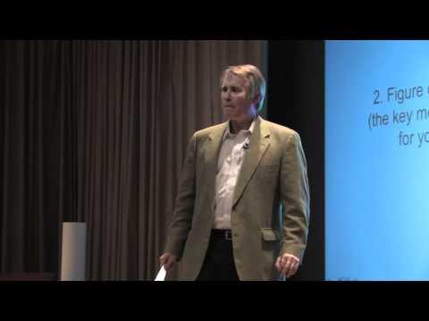 TEDxEmory - David Wilhelm - Political Psychology