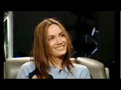 Top Gear - Tara Palmer Tompkinson interview - BBC