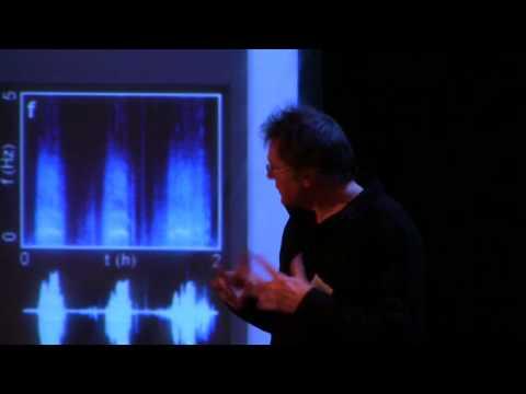 TEDxLAMiracleMile - Jim Gimzewksi - 01/23/10
