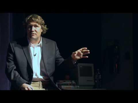 TEDxNYED - George Siemens - 03/06/10