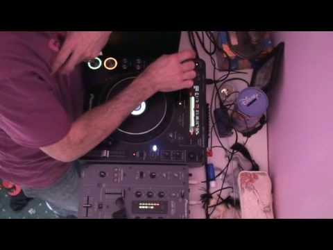 Pioneer CDJ-1000mk3, DJ Tutorial, Setting loops and  recording to hot cue's