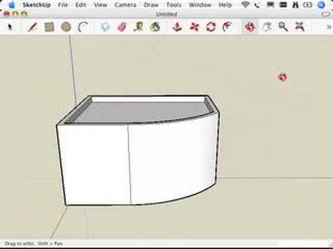 SketchUp: Getting the best view of what you're doing