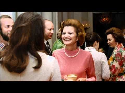 Remembering Betty Ford, Who Broke the Mold for First Lady's Role