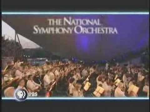 NATIONAL MEMORIAL DAY CONCERT 2008 | Preview | PBS
