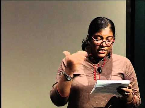 TEDxColombo - Thyagi Piyadasa - Oppurnities and Challenges faced by women in post-war Sri Lanka