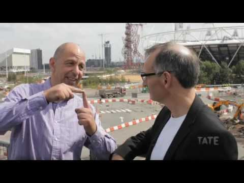 TateShots: Pat Nevin in conversation with Neville Gabie