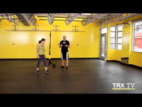 TRXtv: June Weekly Sequence: Week 4