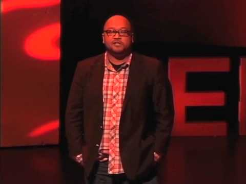 Of Course I Don't Have a Backbone, I'm a Liberal - Duhh! Eusebius McKaiser at TEDxRhodesU