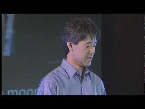 TEDxLeadershipPittsburgh - Dr. Peter Lee - 11/14/09