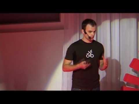 TEDxBG - Martin Angelov - 1/9/10