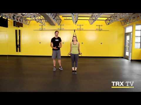 TRXtv: June Training Tip: Week 4