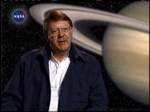 Saturn's wave-making moon