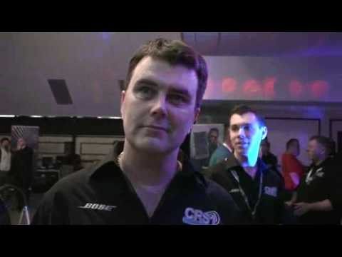 NADJ Show 2009 video 3