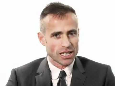 Thom Browne on Overcoming Designers' Block