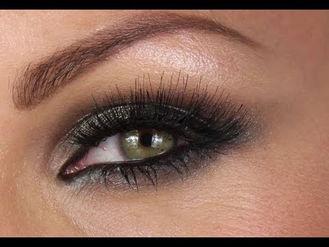 PERFECT EASY SMOKEY EYE MAKE-UP