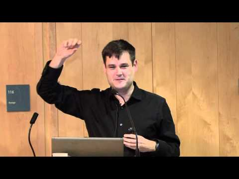 TEDxPrincetonLibrary - Michael Nielsen - Open Sourcing Science