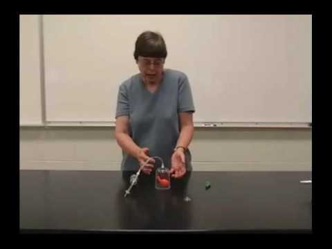 PHYS1550 Atmospheric Pressure: The Vacuum Jar