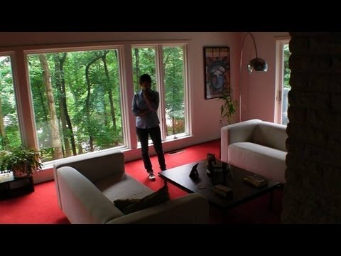 Quick Tips: How to Rearrange a Room