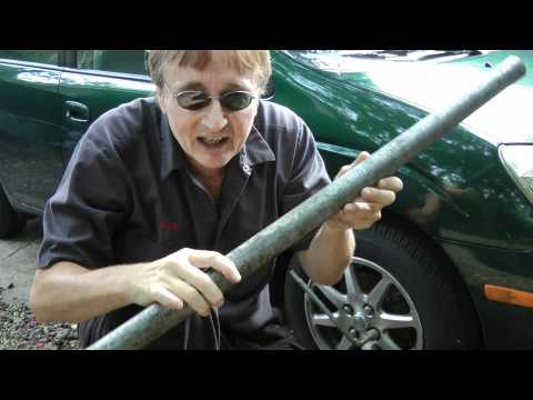 Removing Stuck Lug Nuts On Your Wheels