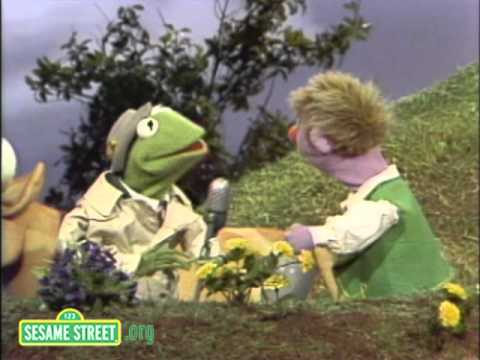 Sesame Street: Kermit News: Jack and Jill