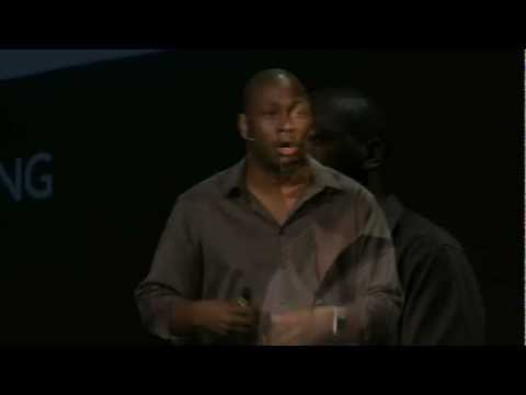TEDxHuntsville - Jon Gosier - Changing Nations with Data
