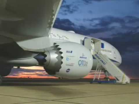 Quieter Aircraft