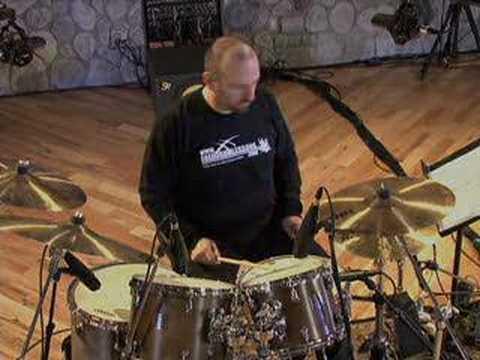 Triple Paradiddle - Drum Lessons
