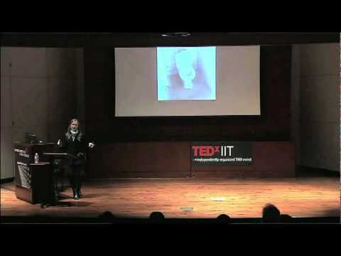 TEDxIIT - Dr. Laura Hosman - Technology for Development: No Shortcuts