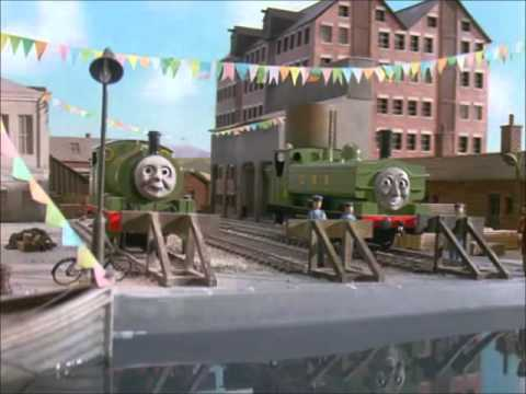 Thomas & Friends: All at Sea UK