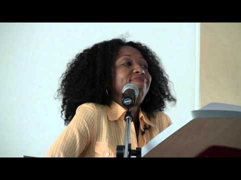 TEDxPrincetonLibrary - Marie Eusebe-When a Period Becomes a Comma