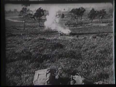 Preview To Invasion 1944 Newsreel
