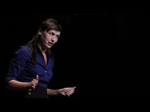 TEDxCaltech - Jordan Theriot - The Pleasure of Finding Things Out