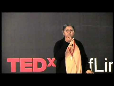 TEDxGolfLinksPark - Sr Adele Korah - Power of compassion in prisons