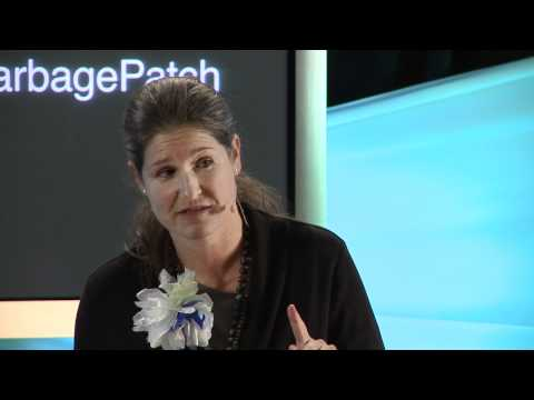TEDxGreatPacificGarbagePatch - Leslie Tamminen - Challenge to Policy-Makers Around the gGlobe